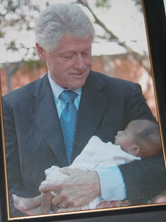 bill clinton cambodia